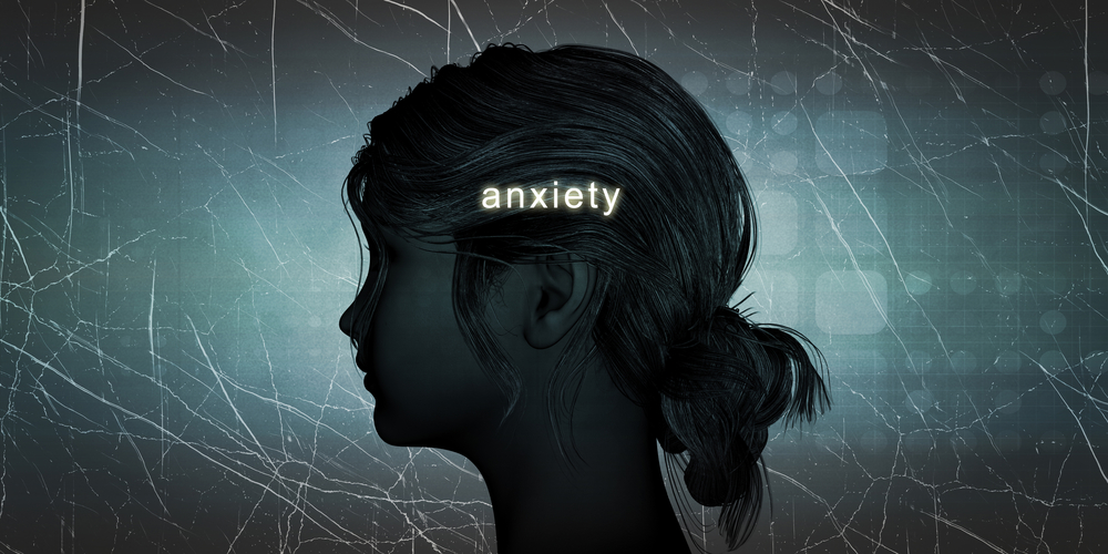 5 Things To Think About If You've Been Given An Anxiety Diagnosis