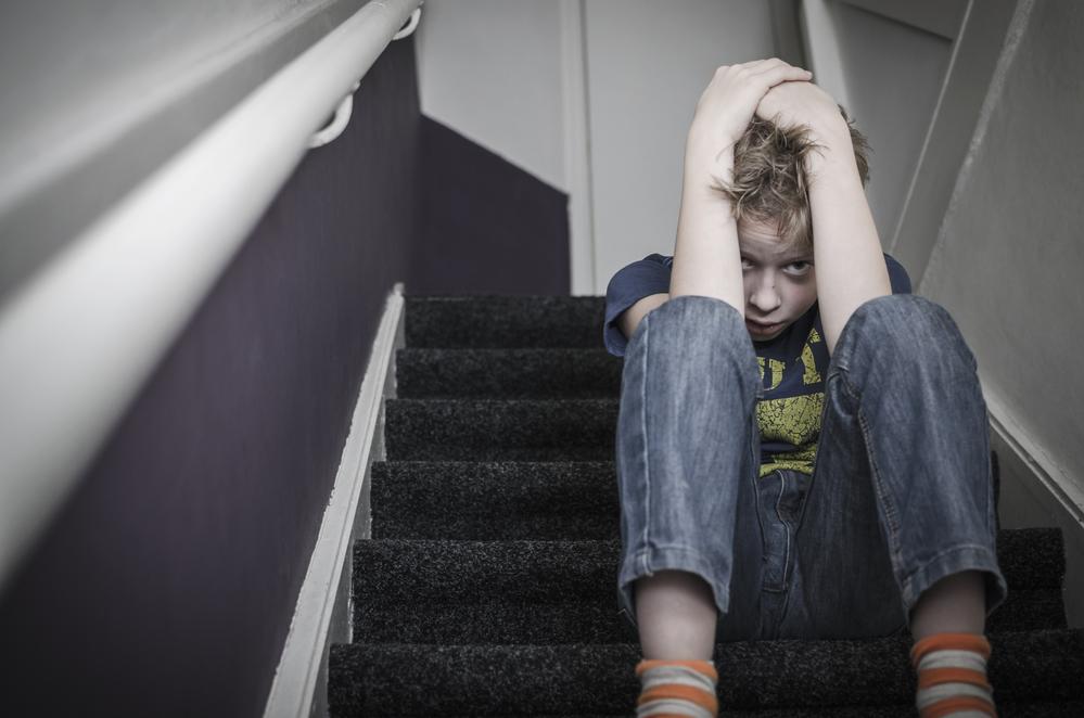 secrets of childhood trauma reasons & psychological problems