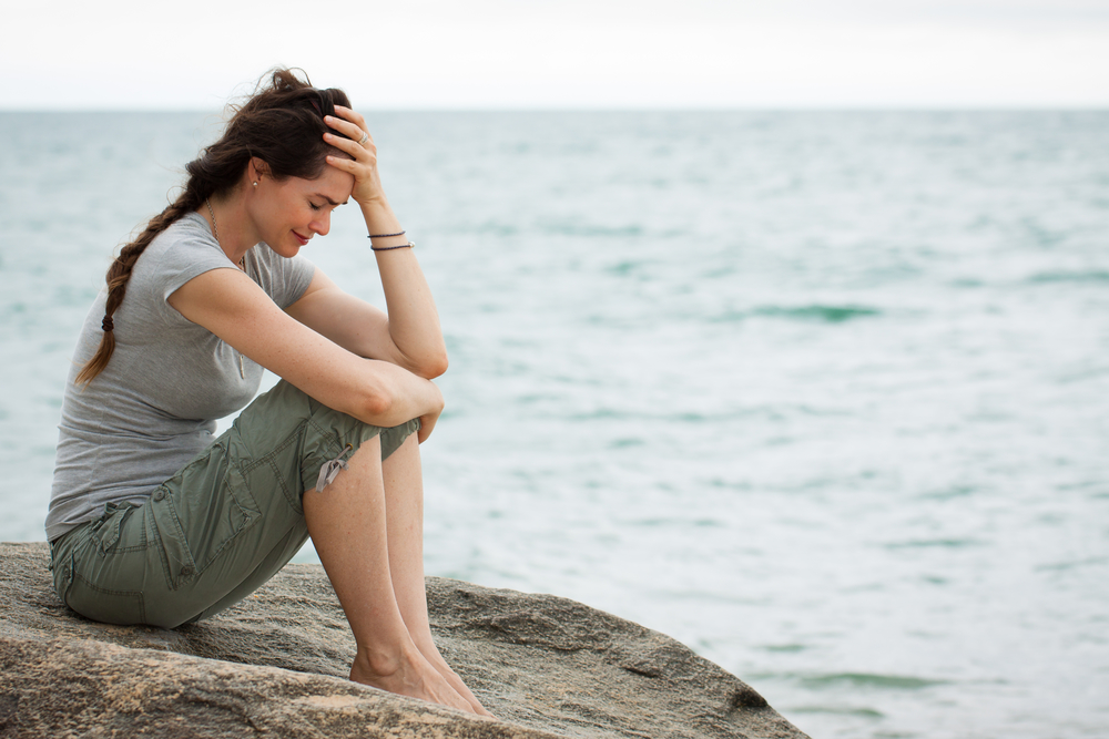 Dealing With Grief? How To Stop Feeling Hopeless