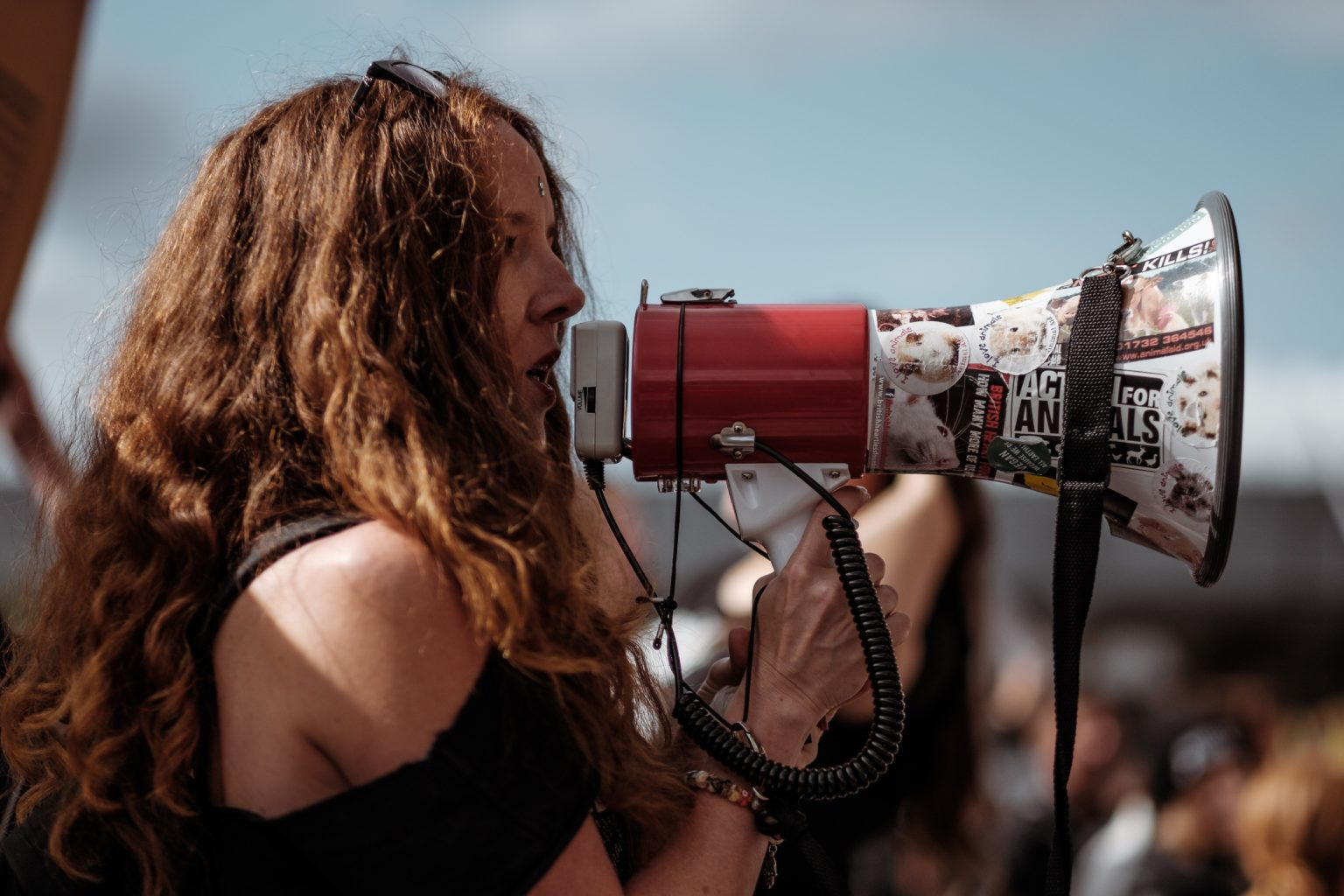 Are You Scared to Speak Out? Here's How to Find Your Voice